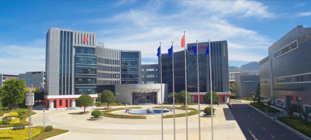 【上市企业】提供食宿!昆明龙津药业股份有限公司2021年招聘公告